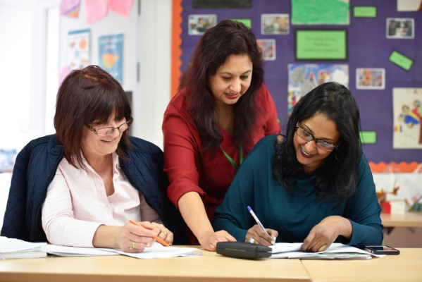 Course Image for ONLD3087FS Love Maths - Intro to Accredited Maths