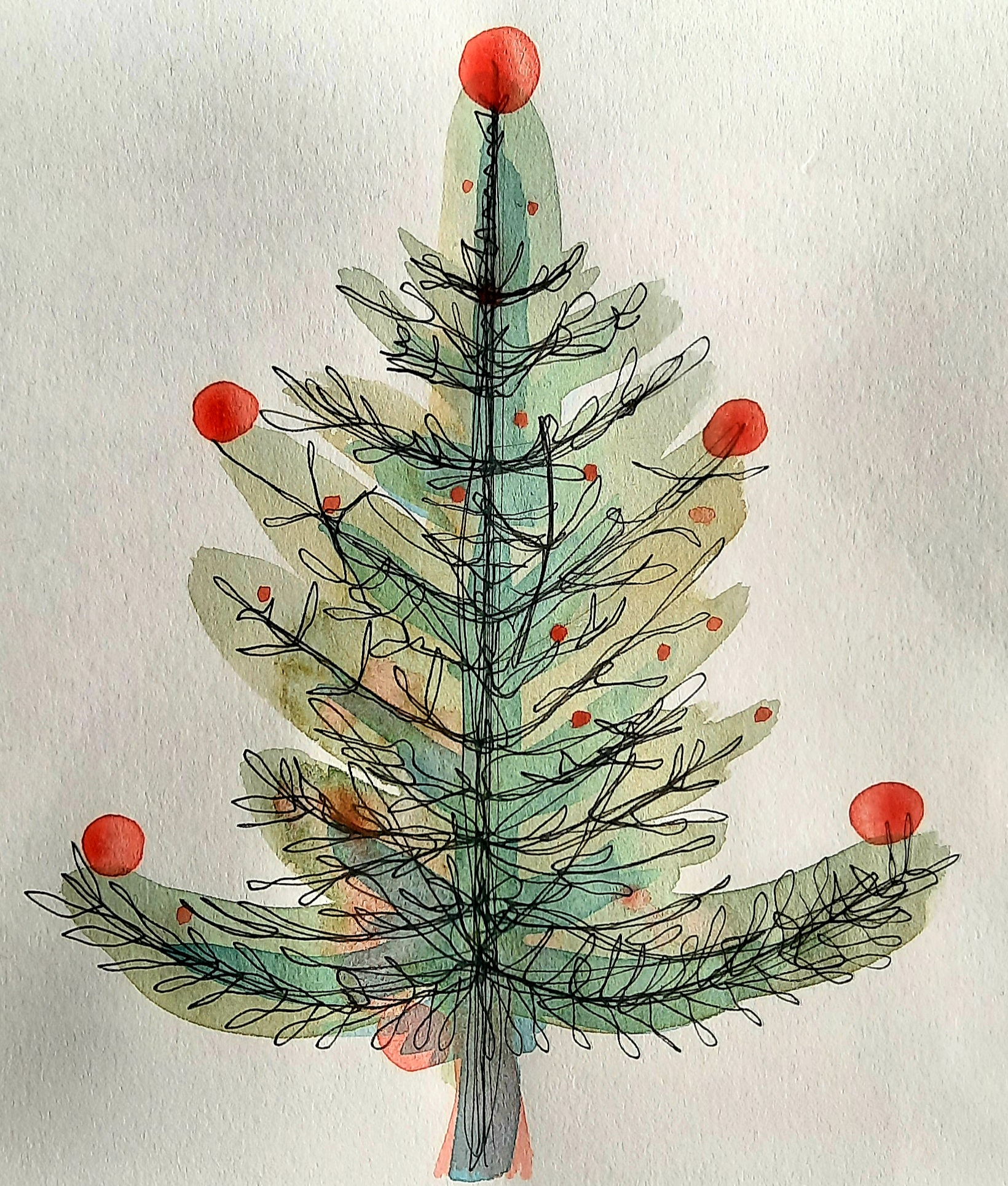 Course Image for ONLD1045WE Christmas/festive card making